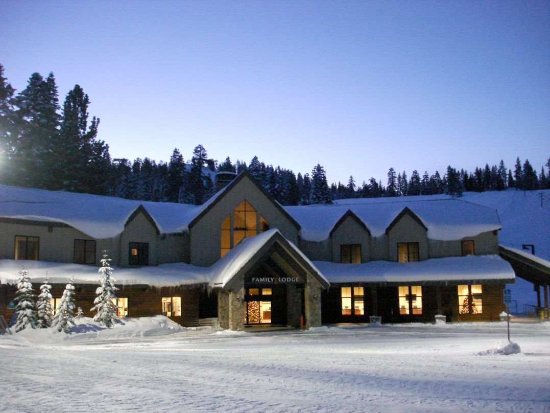dodge ridge ski area central sierra nevada california picture. Cars Review. Best American Auto & Cars Review