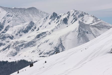 Skier and snowboarder reviews of Copper Mountain ski area, Colorado: